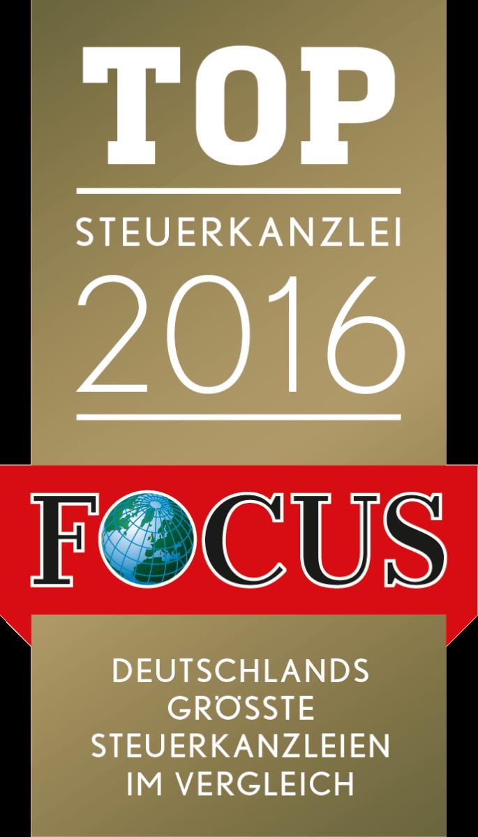 LKC Top Steuerkanzlei 2016