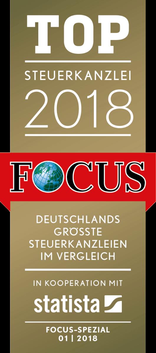 LKC Top Steuerkanzlei 2018